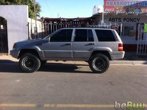 Foto 1995 Jeep cherokee, Mexicali, Baja California