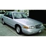 Foto Ford 1995 133000 kilómetros en venta - Cerro Azul