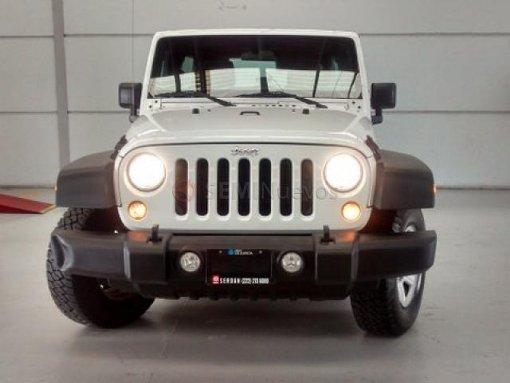 Foto Jeep Wrangler 2014 39917