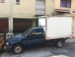 Foto Camioneta marca chevrolet tipo LUV