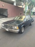 Foto Chevrolet Modelo Malibu año 1980 en Benito...