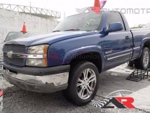 Foto Chevrolet Silverado 2500 Pick Up 2003 236939