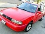 Foto Nissan Modelo Tsuru año 1993 en Gustavo a...