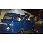 Foto Volkswagen Combi 1985 Gasolina en venta - La...