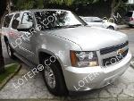 Foto Camioneta suv Chevrolet SUBURBAN 2013