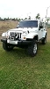 Foto Jeep shara wrangler 5p 4*