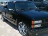 Foto Chevrolet silverado 1992 - chevrolet silverado...