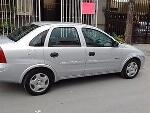 Foto Chevrolet Corsa Sedán 2004