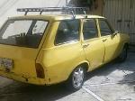 Foto Renault 12 guayin standar economico barato 78
