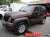 Foto Jeep liberty 5p sport 4x4 2006 camionetas el...