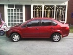 Foto Ford Fiesta 2007 133000