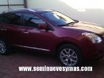 Foto 2012 Nissan Rogue Exclusive CVT