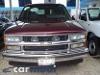 Foto Chevrolet Suburban 1994, Color Plata / Gris,...
