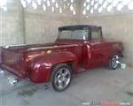 Foto Ford f100 loba Pickup 1959