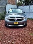 Foto Dodge Durango CREW LUXE 4X2 2013 en Xochimilco,...