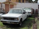 Foto Pick Up Chevrolet S-10 Mod. 82