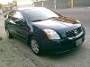 Foto Nissan Sentra 2008