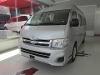 Foto Toyota Hiace 15 PASAJEROS 2013 en Benito...