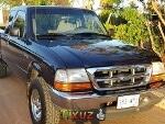 Foto Ford Ranger pickup XLT V6 aut Super Cab ee CD