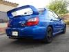 Foto Subaru Impreza Turbo Importado
