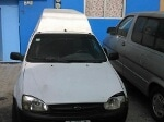 Foto Ford Modelo Courier año 2004 en Coyoacn 3.300.000