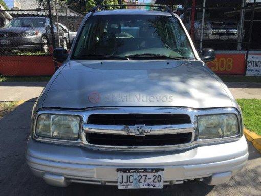Foto Chevrolet Tracker 2004 83000