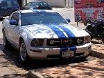 Foto Poderoso Ford Mustang Otra 2006