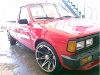 Foto Nissan datsun restaurada -88
