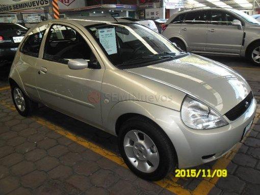 Foto Ford Ka 2007 90000