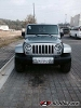 Foto Jeep Wrangler 2014 3p Sahara 4x4 3.6 Aut