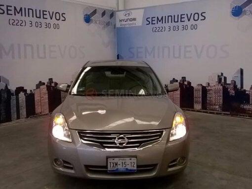 Foto Nissan Altima 2012 52600