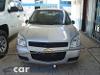 Foto Chevrolet Chevy, Color Plata / Gris, 2010,...