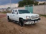 Foto Chevrolet silverado 4 x 4 2004 cabina y media 4...