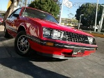 Foto Ford Mustang fastback 1979