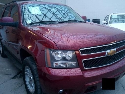 Foto Chevrolet Tahoe 2007 82300