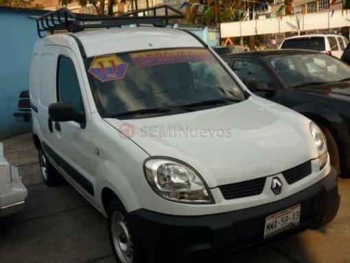 Foto Renault Kangoo Express 2011 68420