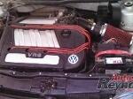 Foto Volkswagen Golf GTI 2000