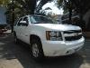 Foto Chevrolet Tahoe 5p SUV Aut Piel CD 2a Fila 2008...