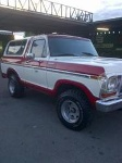 Foto Ford bronco -78