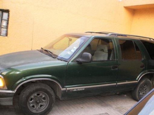 Foto Blazer LS Americana 97 V6, todo pagado,...