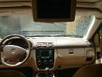 Foto Mercedes Benz Clase M ML 320 V-6