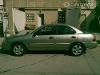 Foto Nissan Sentra Gxe 2004