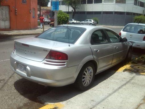 Foto Dodge stratus automatico