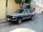 Foto Chevrolet Blazer SUV 1993