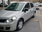 Foto Nissan Tiida 2011 95000