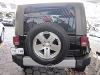 Foto Jeep wrangler sahara 4x4 -08