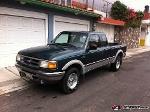 Foto Ford Ranger 1997 Pickup Xlt V6 Aut Super Cab