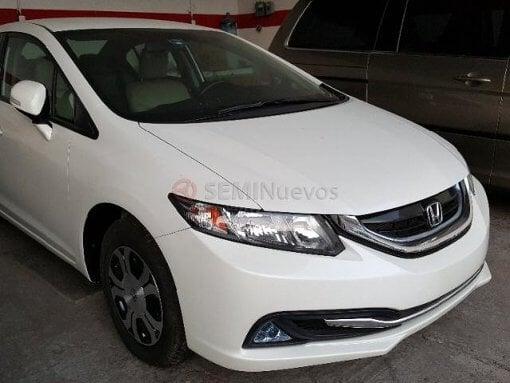 Foto Honda Civic 2013 40