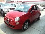 Foto Fiat 500 Pop A B/A CD 2013 en Gustavo A....