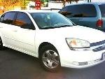Foto Chevrolet Malibû LT V6 2005